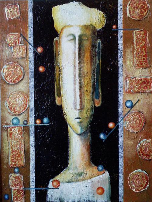 Balancing Act by Sibyl MacKenzie