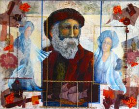 Remembering Past Love by Sibyl MacKenzie