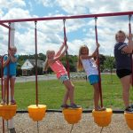 timeout for playground activities