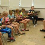 learning ukulele chords